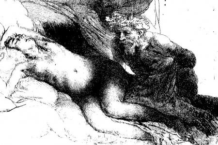 Antioche et Jupiter (1659)